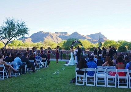 wedding officiant Fountain Hills, ordained wedding officiant