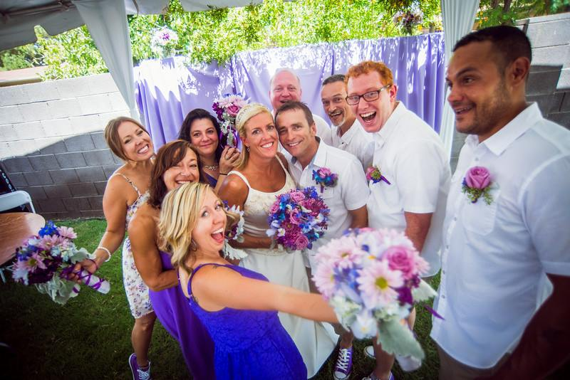 Officiant Back Yard Wedding Mesa-Gilbert-Tempe-Apache Junction-Gold Canyon-Scottsdale-Fountain Hills-Phoenix